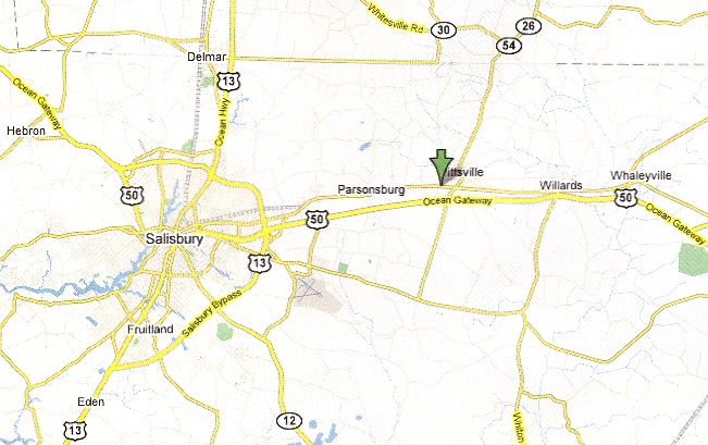 Pittsville_MD_map_1